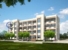 驼峰教学楼
